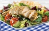 Chicken Greek Salad