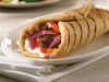 Pork Souvlaki Pita (2 Sticks)